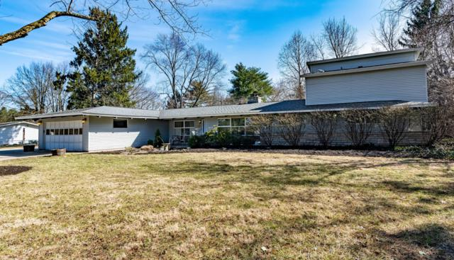 3415 Fishinger Road, Columbus, OH 43221 (MLS #219008512) :: Susanne Casey & Associates