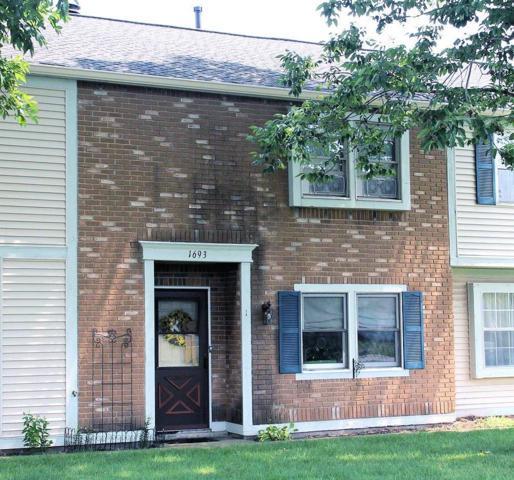 1693 Park Row Drive, Columbus, OH 43235 (MLS #219008518) :: Susanne Casey & Associates