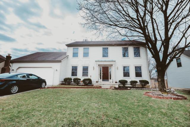 7671 Godfrey Circle, Reynoldsburg, OH 43068 (MLS #219008520) :: RE/MAX ONE