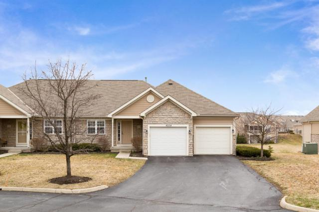 4234 Scenic View Drive, Powell, OH 43065 (MLS #219008529) :: The Raines Group