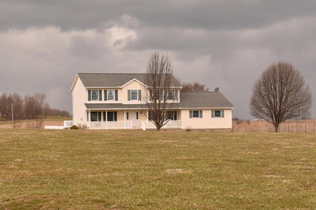 10853 Bruno Road, Thornville, OH 43076 (MLS #219008531) :: The Raines Group
