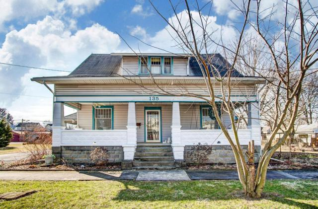 135 W Ottawa Street, Richwood, OH 43344 (MLS #219008538) :: Brenner Property Group   Keller Williams Capital Partners