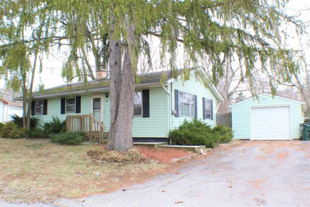 140 E Olentangy Drive, Powell, OH 43065 (MLS #219008550) :: RE/MAX ONE