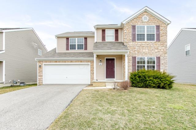 408 Mogul Drive, Galloway, OH 43119 (MLS #219008553) :: Berkshire Hathaway HomeServices Crager Tobin Real Estate
