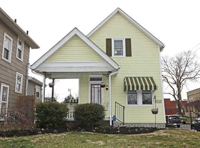 1351 S Fifth Street, Columbus, OH 43207 (MLS #219008555) :: RE/MAX ONE
