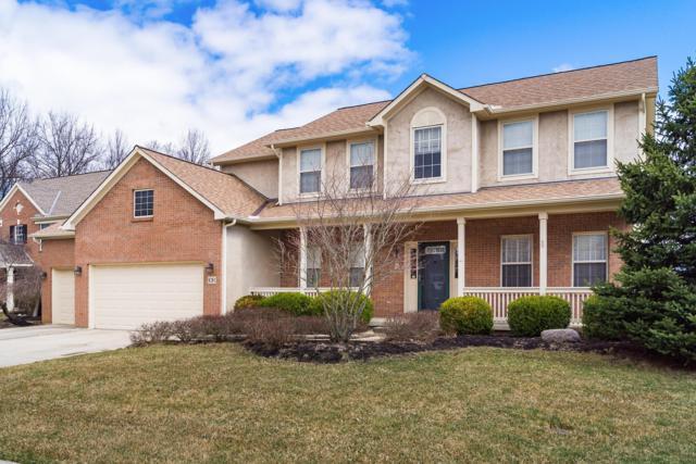 8281 Kristin Court, Lewis Center, OH 43035 (MLS #219008560) :: Brenner Property Group | Keller Williams Capital Partners