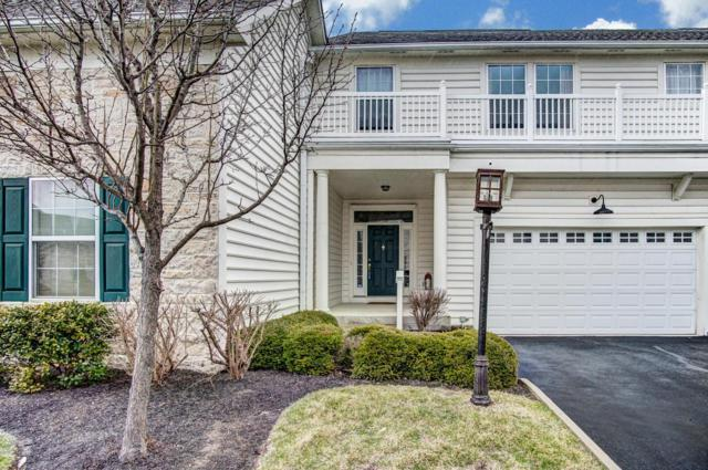 4072 Herald Square Place, Dublin, OH 43016 (MLS #219008564) :: Brenner Property Group | Keller Williams Capital Partners