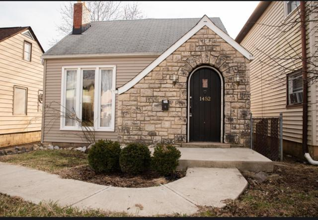 1452 Oakwood Avenue, Columbus, OH 43206 (MLS #219008568) :: Susanne Casey & Associates