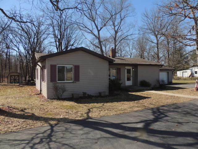 975 Linn-Hipsher Road, Marion, OH 43302 (MLS #219008569) :: Brenner Property Group | Keller Williams Capital Partners