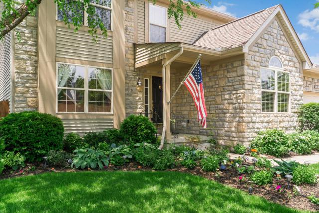 311 Mill Wind Court S, Westerville, OH 43082 (MLS #219008570) :: Shannon Grimm & Partners