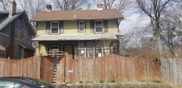 1356 Cole Street, Columbus, OH 43205 (MLS #219008579) :: Brenner Property Group   Keller Williams Capital Partners