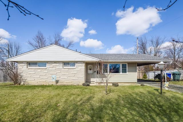 5012 Beatrice Drive, Columbus, OH 43227 (MLS #219008585) :: Brenner Property Group | Keller Williams Capital Partners