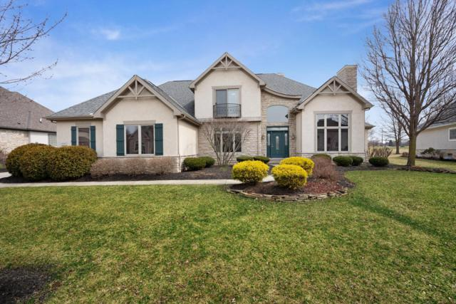 1610 Eagle Glen Drive, Blacklick, OH 43004 (MLS #219008589) :: The Raines Group