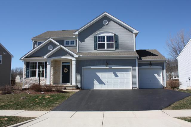 179 Rosscommon Drive, Sunbury, OH 43074 (MLS #219008604) :: Susanne Casey & Associates