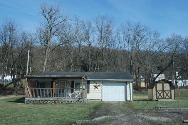 635 S State Street, Crooksville, OH 43731 (MLS #219008611) :: Susanne Casey & Associates