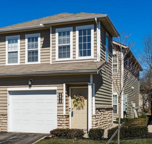 6078 Sowerby Lane, Westerville, OH 43081 (MLS #219008617) :: Susanne Casey & Associates