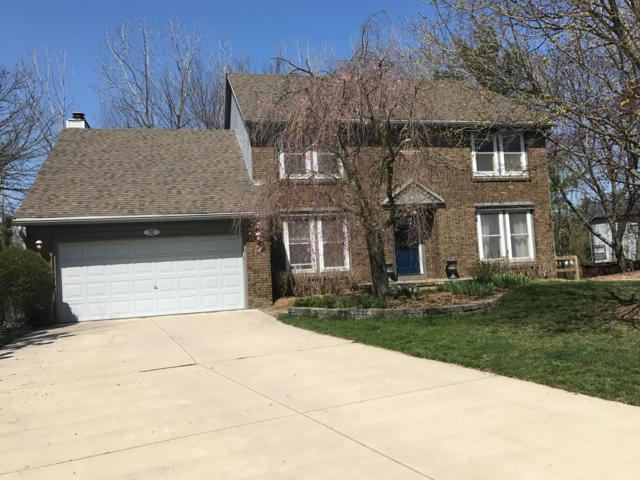 32 Meadow View Court, Powell, OH 43065 (MLS #219008627) :: RE/MAX ONE