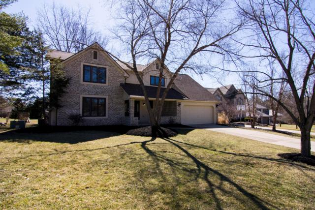 5373 Aryshire Drive, Dublin, OH 43017 (MLS #219008631) :: RE/MAX ONE