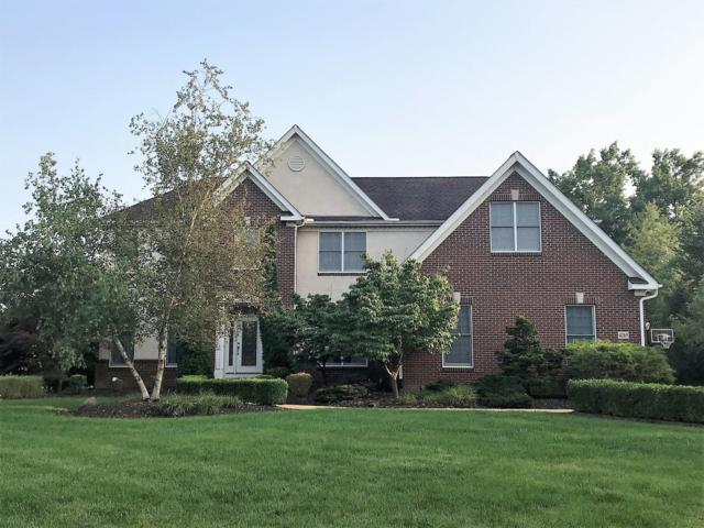4265 Menderes Drive, Powell, OH 43065 (MLS #219008636) :: Shannon Grimm & Partners