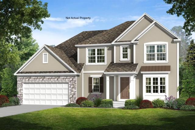 386 Colony Ridge Drive, Delaware, OH 43015 (MLS #219008648) :: Berkshire Hathaway HomeServices Crager Tobin Real Estate