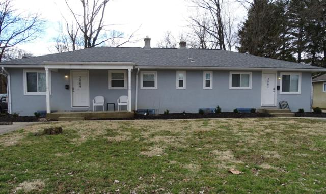 3865-3871 Doney Street, Whitehall, OH 43213 (MLS #219008655) :: Signature Real Estate