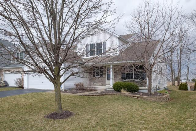 148 Glen Crossing Drive, Pataskala, OH 43062 (MLS #219008723) :: Shannon Grimm & Partners