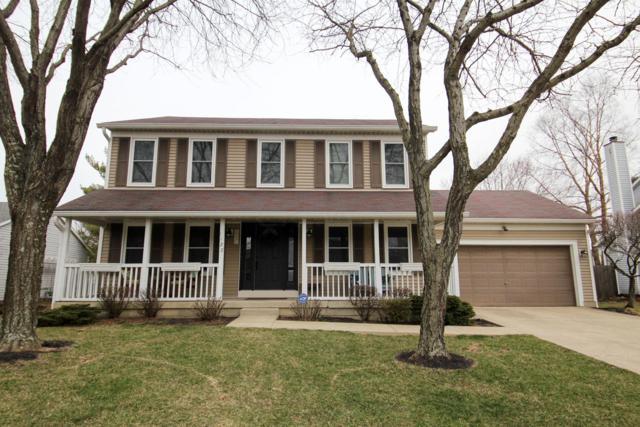 1122 Dawn Drive, Reynoldsburg, OH 43068 (MLS #219008773) :: Shannon Grimm & Partners