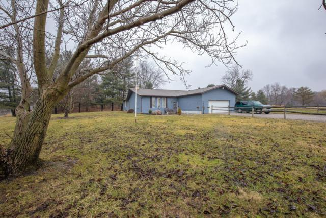 7589 Lancaster Road, Hebron, OH 43025 (MLS #219008810) :: The Raines Group