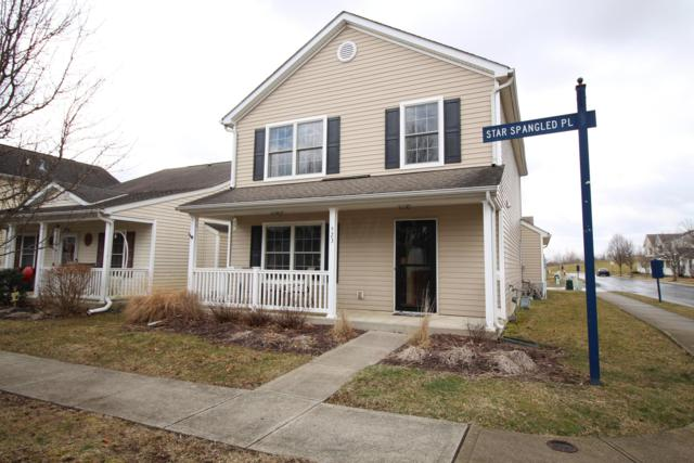523 Star Spangled Place #122, Galloway, OH 43119 (MLS #219008831) :: Signature Real Estate