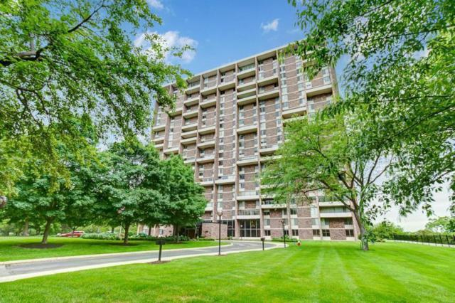 1000 Urlin Avenue #1011, Grandview Heights, OH 43212 (MLS #219008841) :: Shannon Grimm & Partners