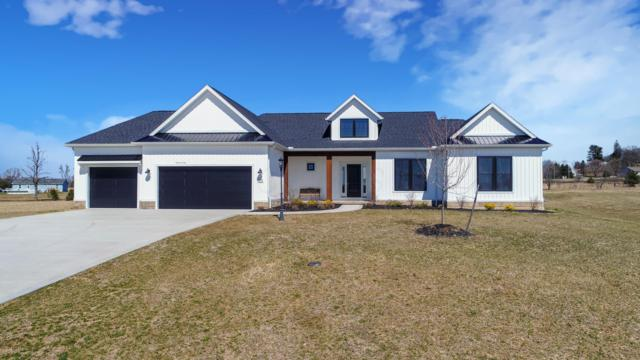 1597 Orvin Circle, Sunbury, OH 43074 (MLS #219008876) :: The Raines Group