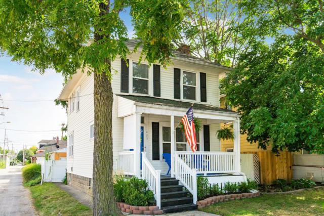 423 Sheldon Avenue, Columbus, OH 43207 (MLS #219008880) :: Brenner Property Group | Keller Williams Capital Partners