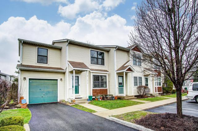 7810 Barnsley Lane 25A, Worthington, OH 43235 (MLS #219008901) :: Signature Real Estate