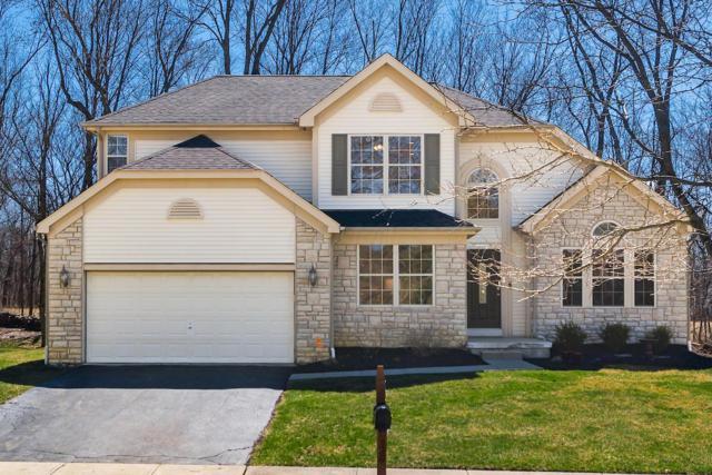 7751 Priestley Drive, Reynoldsburg, OH 43068 (MLS #219008949) :: Keller Williams Excel