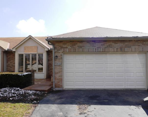 1348 Azalea Drive, Reynoldsburg, OH 43068 (MLS #219008955) :: Keith Sharick | HER Realtors