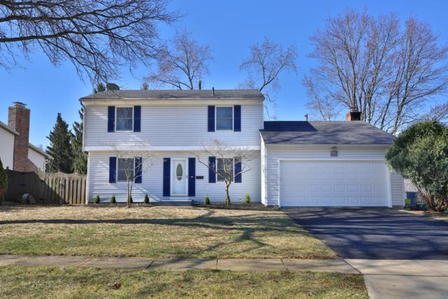 71 Rockwell Way, Worthington, OH 43085 (MLS #219008968) :: RE/MAX ONE