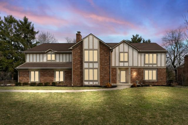 1077 Circle On The Green, Columbus, OH 43235 (MLS #219009028) :: Keller Williams Excel