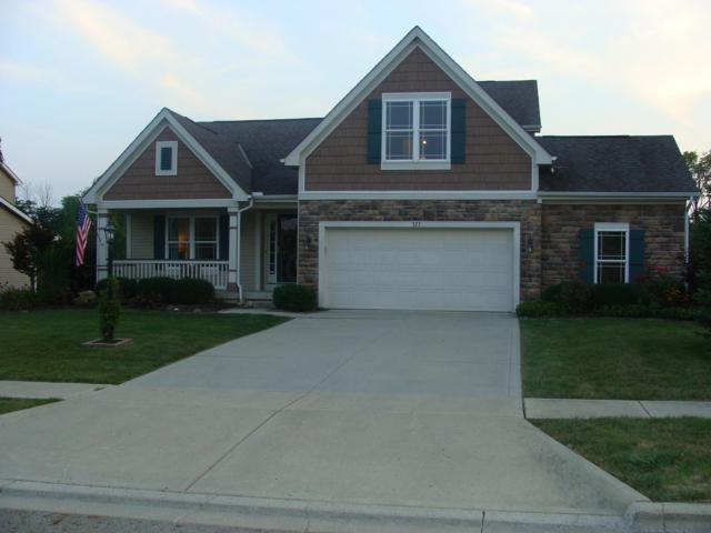 323 Mabel Court, London, OH 43140 (MLS #219009032) :: Berkshire Hathaway HomeServices Crager Tobin Real Estate