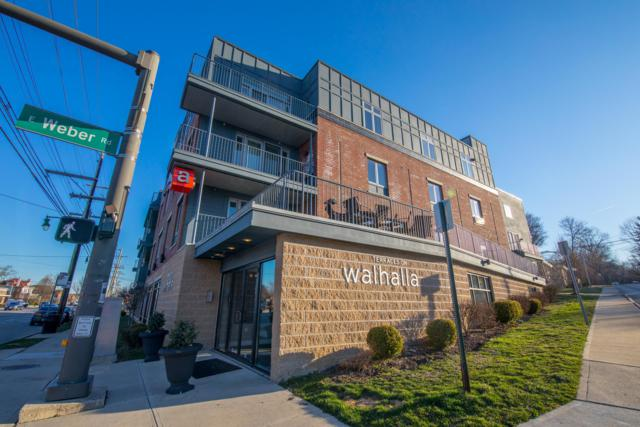 10 E Weber Road #203, Columbus, OH 43202 (MLS #219009036) :: Keith Sharick | HER Realtors