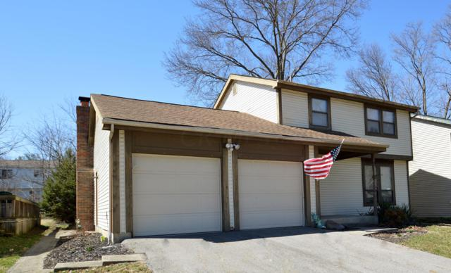 815 Ridenour Road, Columbus, OH 43230 (MLS #219009074) :: RE/MAX ONE