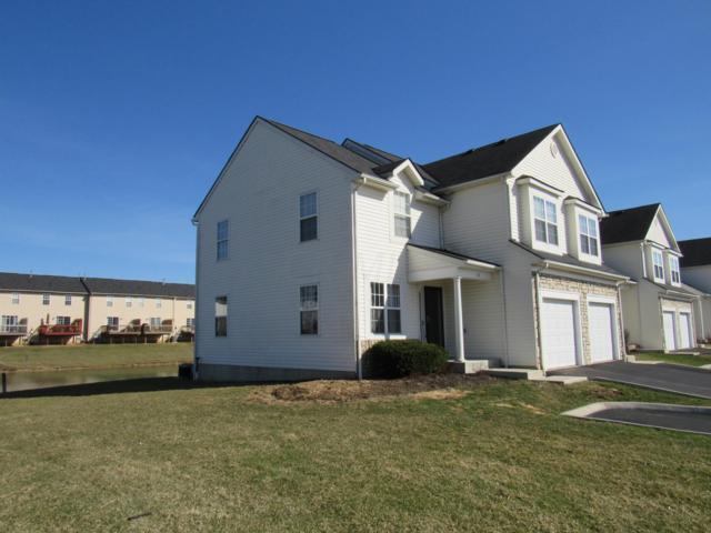 52 Dryden, Blacklick, OH 43004 (MLS #219009079) :: Signature Real Estate