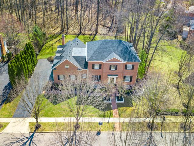 7663 Sutton Place, New Albany, OH 43054 (MLS #219009201) :: Julie & Company