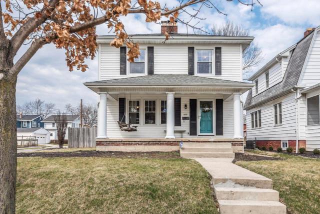 1372 W 1st Avenue, Columbus, OH 43212 (MLS #219009211) :: Signature Real Estate