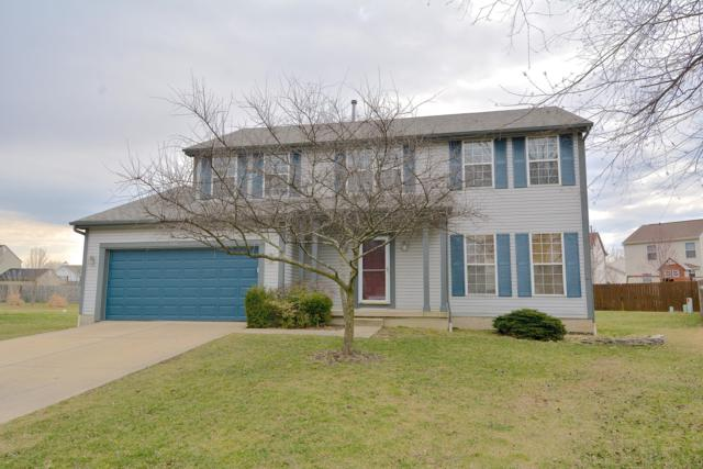 8117 Loden Court, Blacklick, OH 43004 (MLS #219009218) :: RE/MAX ONE