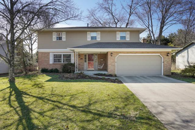 747 Granby Place W, Westerville, OH 43081 (MLS #219009221) :: Keller Williams Excel
