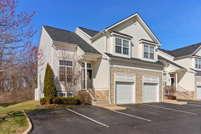 8278 Catalpa Ridge Drive, Blacklick, OH 43004 (MLS #219009261) :: Signature Real Estate