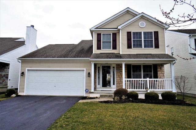 7135 Calusa Drive, Reynoldsburg, OH 43068 (MLS #219009276) :: Signature Real Estate