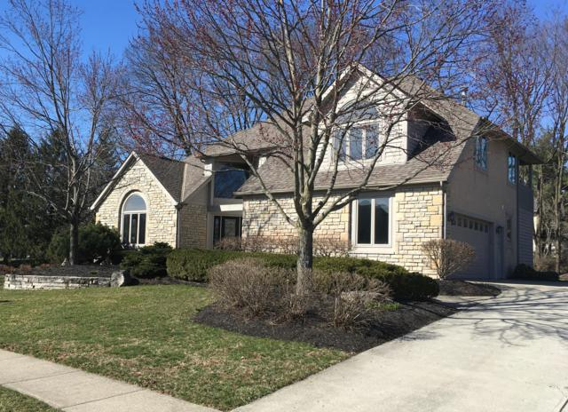708 Parkedge Drive, Columbus, OH 43230 (MLS #219009280) :: RE/MAX ONE