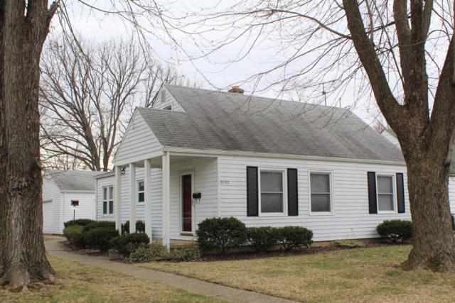 5732 Indianola Avenue, Worthington, OH 43085 (MLS #219009332) :: Keller Williams Excel