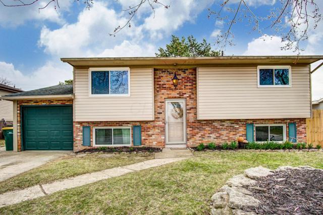 240 Danbury Road, West Jefferson, OH 43162 (MLS #219009343) :: Berkshire Hathaway HomeServices Crager Tobin Real Estate